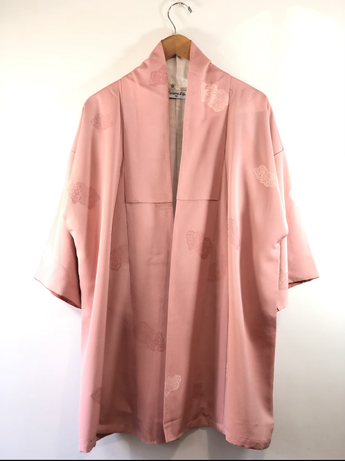 Vintage Japanese Kimono (PP)