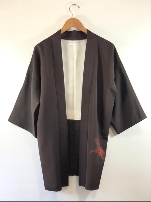 Vintage Japanese Kimono (BRF)