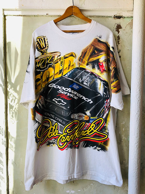 "Dale Earnhardt ""Black Gold"" T-shirt"
