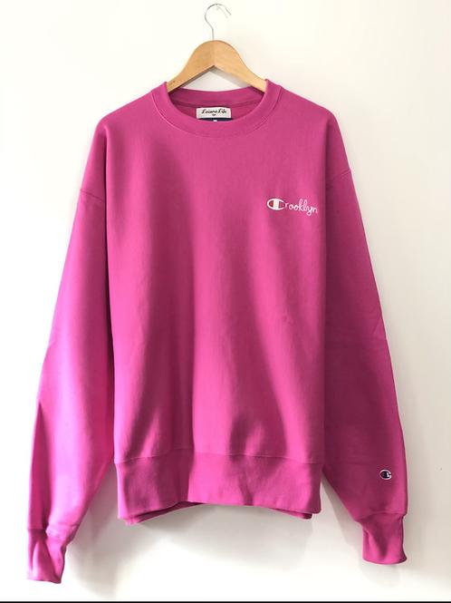 Crooklyn (Hot Pink)