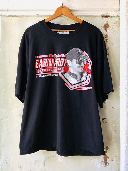 "Dale Earnhardt ""The Intimadator"" T-shirt"