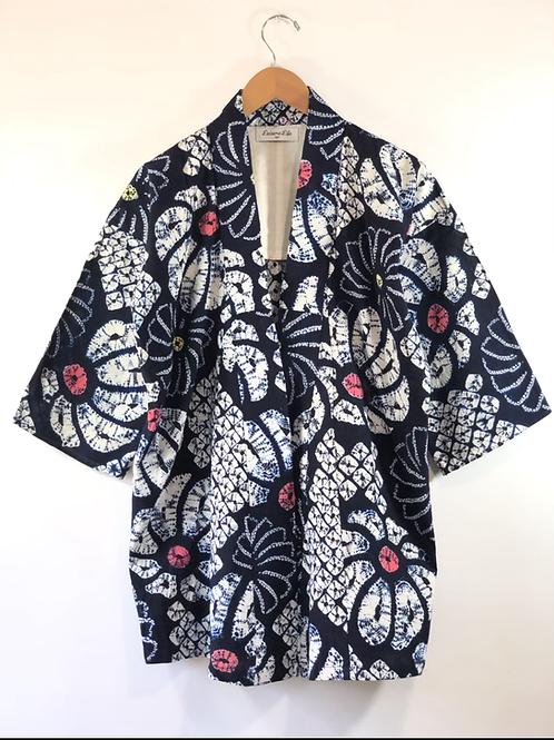 Vintage Japanese Kimono (NBF)