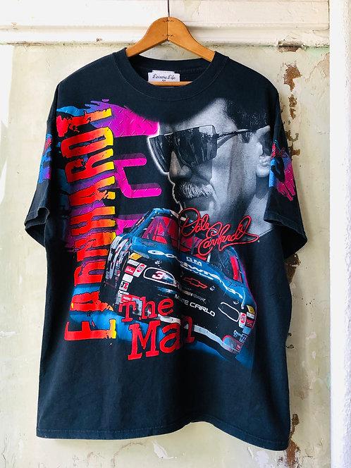 "Dale Earnhardt ""The Man"" T-shirt"