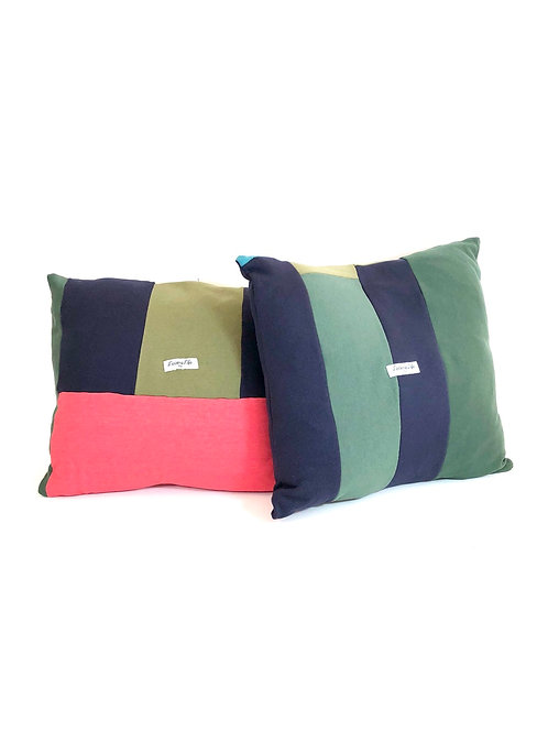 Leisure Life Accent Pillows
