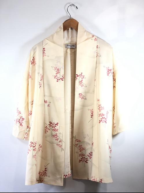 Vintage Japanese Kimono (CCB)