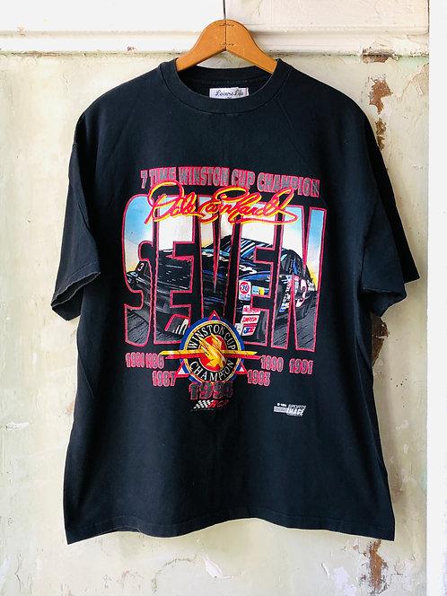 "Dale Earnhardt ""SEVEN"" T-shirt"