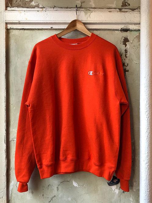 Crooklyn (Orange)
