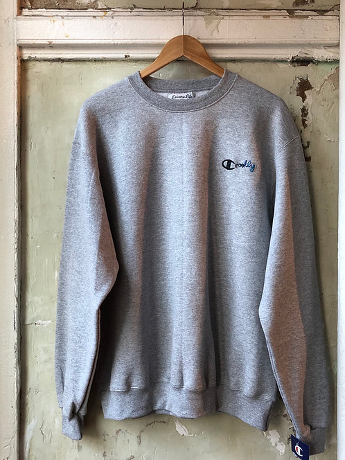 Crooklyn (Grey)