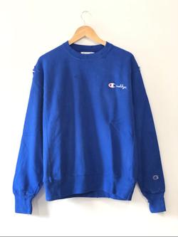 Crooklyn (Royal Blue)