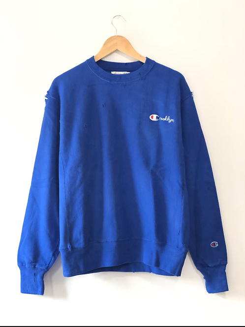 Crooklyn (Royal Blue)