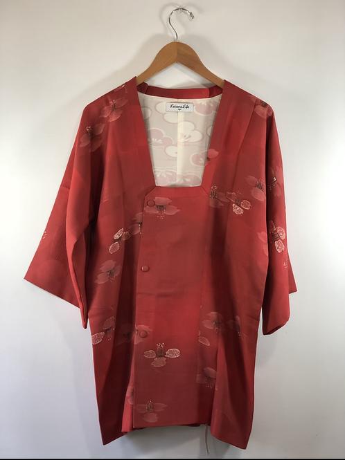 Vintage Japanese Kimono (RLP)