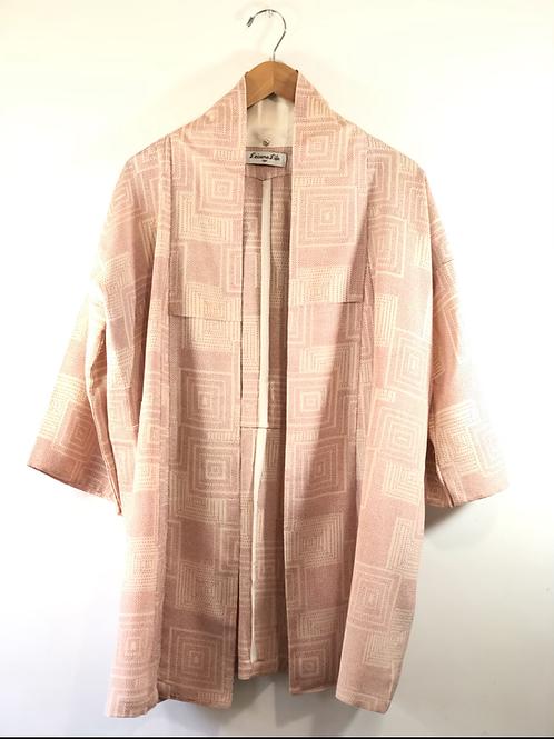 Vintage Japanese Kimono (WRS)