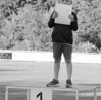 Sprintcup 2019 Nienhagen