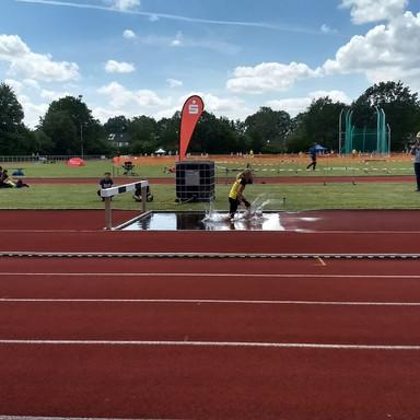 LM Hindernis 2019 in Zeven