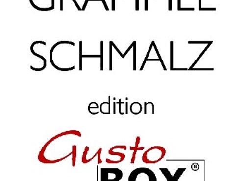 GRAMMELSCHMALZ Edition Gustobox