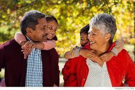 Can Grandparents Get Visitation?