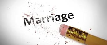 So, you want to annul your marriage?
