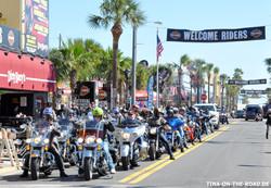 Daytona Bike Week 2017