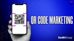 QR Code Marketing: Campañas digitales exitosas