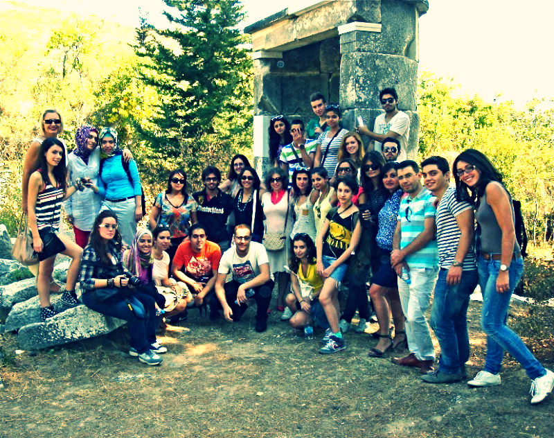 Greece Exchange program