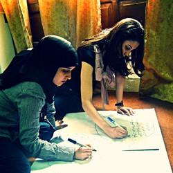 Winter Arab Youth Seminar