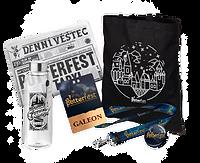 Potterfest 2020 Galeon