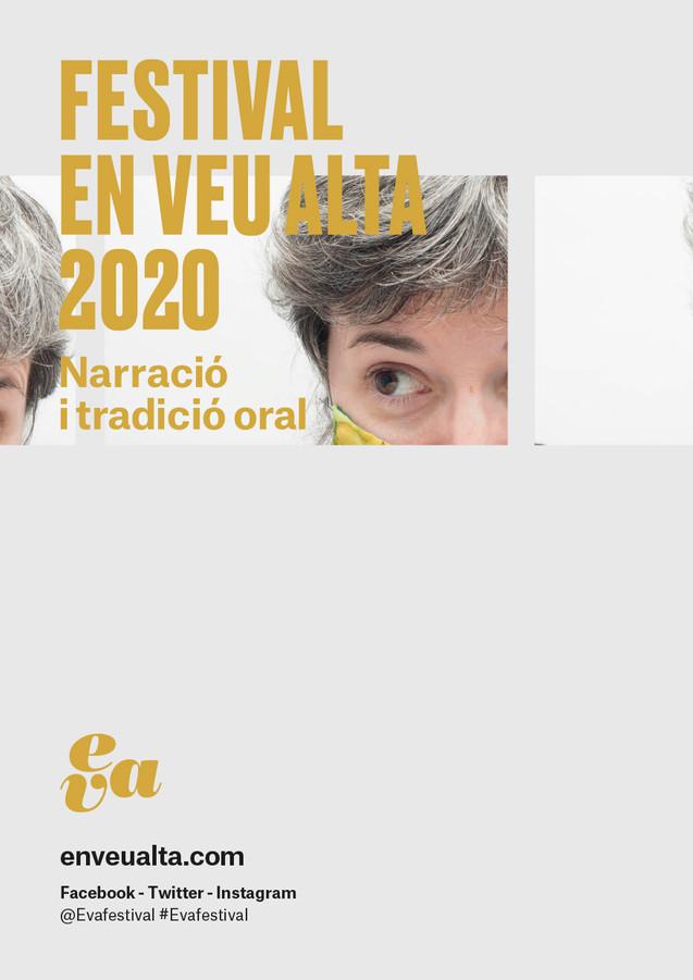 cartells EVA 20