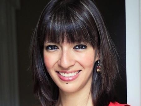 Astrid Morales