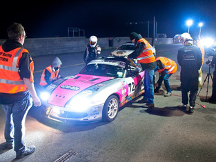 KINGMAN COMPETES AGAINST RACING ROYALTY