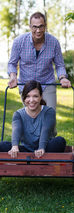 Laura ja Antti