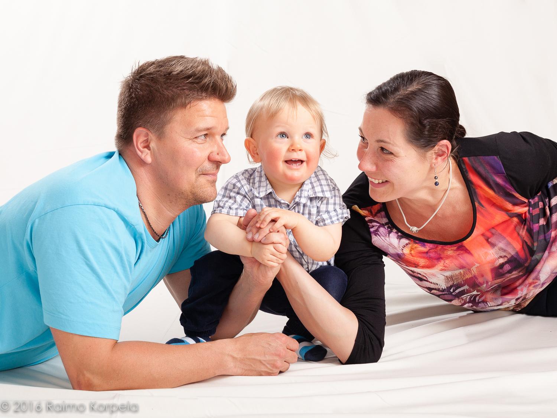 Peetun perhe