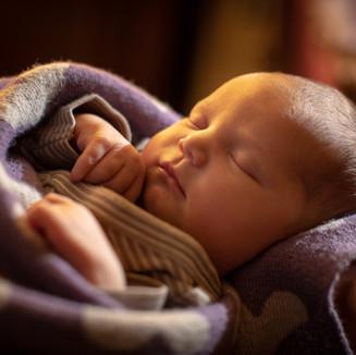 Vauva ja odotusaika