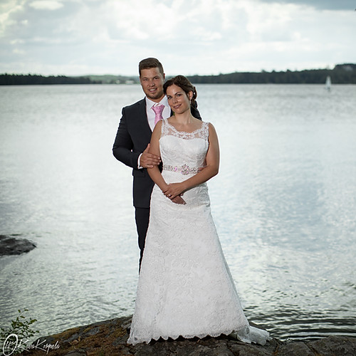 Katriina & Marko