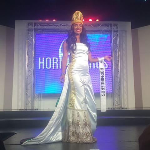Miss Hormigueros