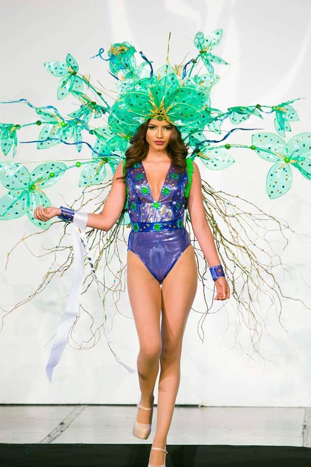 Miss Lajas 2016