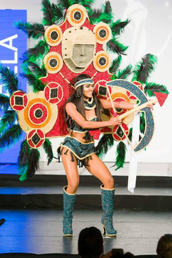 Miss Isabela 2016