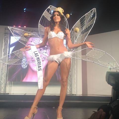 Miss Las Marias