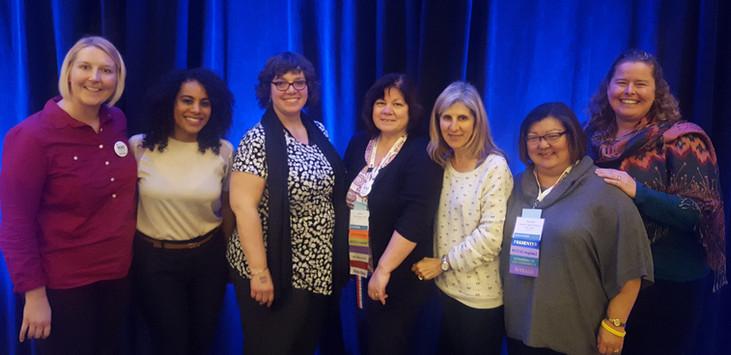 AFWC's OTAC Leaders Spring Symposium 2017