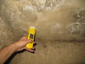 Diagnosi umidità muraria
