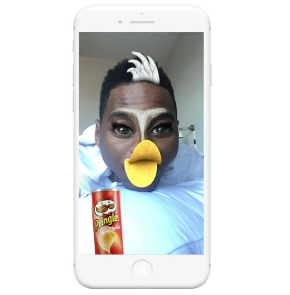 Pringles SC Filter