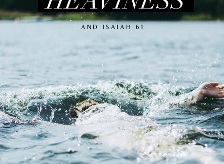 Heaviness