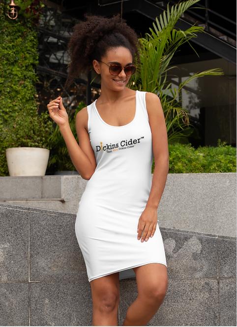 """""""Classic"""" Dickins Cider™ Dress"""