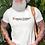 Thumbnail: Dickins Cider™ Unisex White Tee