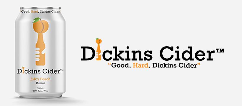 Dickins Cider