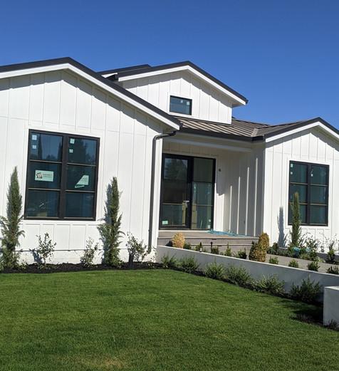 Custom Home Santa Rosa