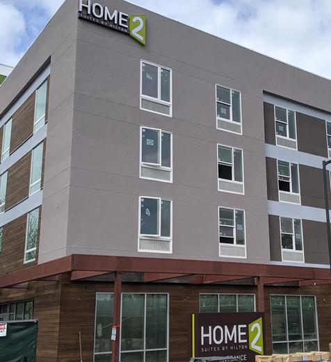 Hotel West Sacramento