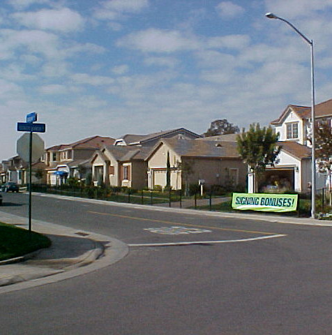 Housing Project Lincoln
