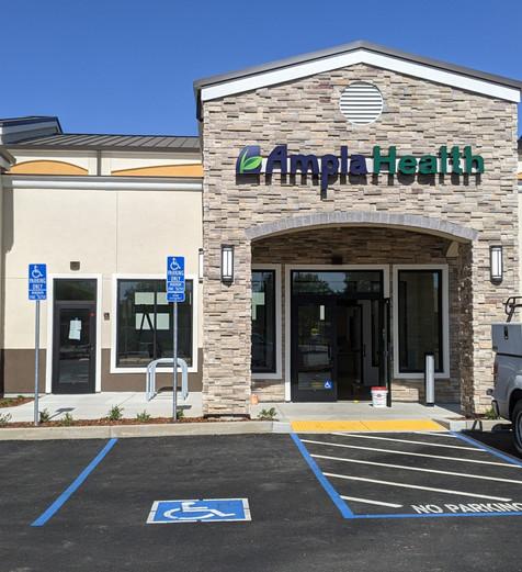 Ampla Health Yuba City