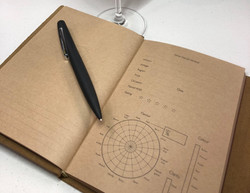 Wine Notes pages