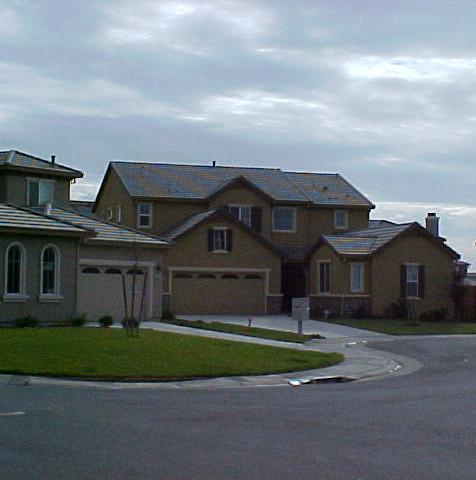 Housing Project Sacramento
